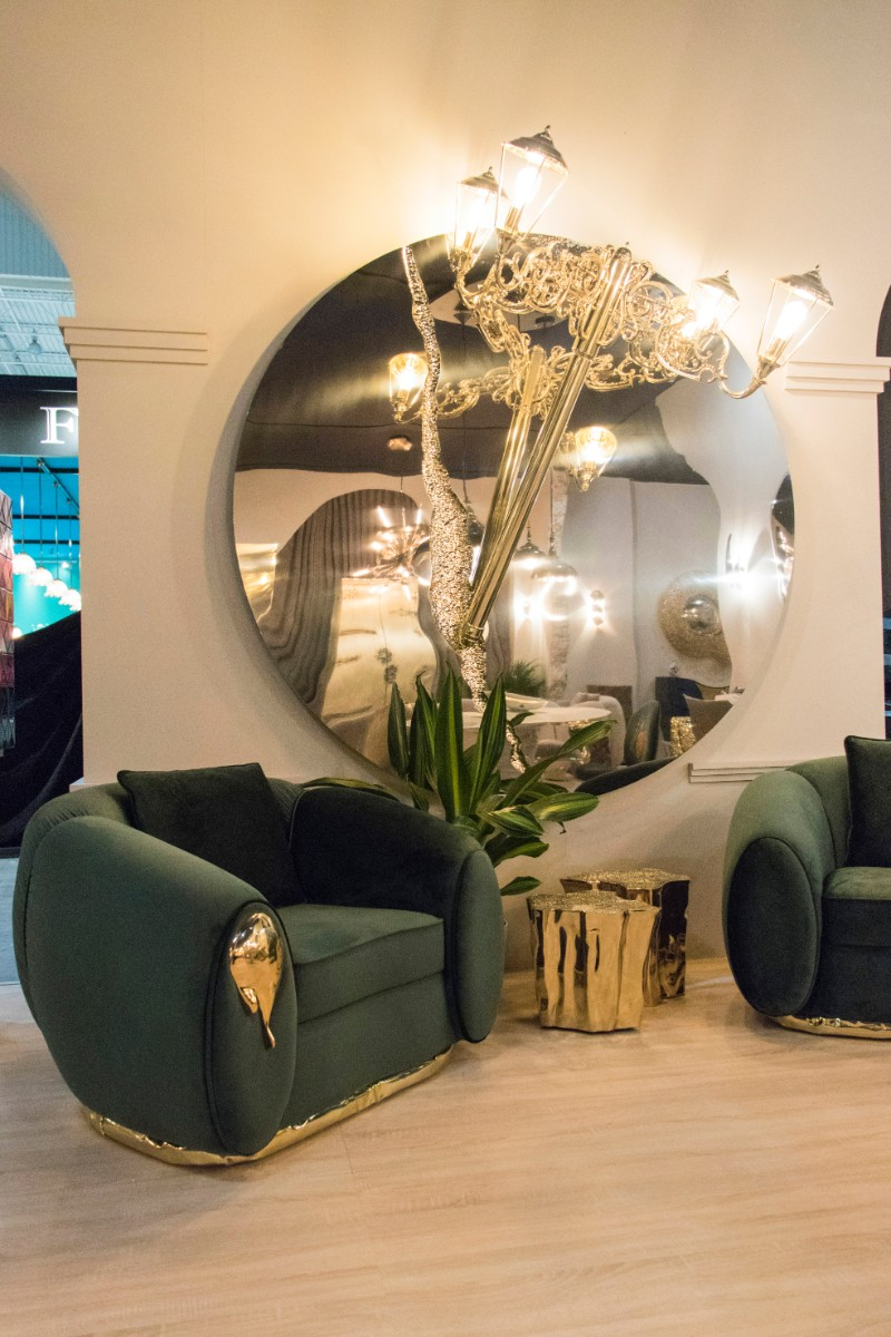 maison et objet Don't Miss The Highlights of Maison et Objet 2019 Heres the Top 5 Living Room Decor Highlights 11