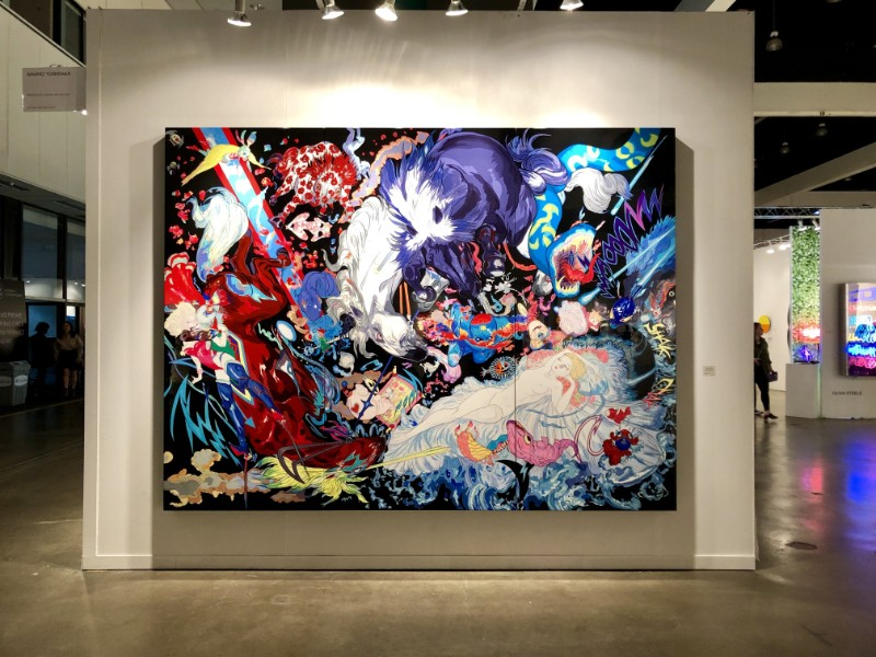 LA Art Show LA Art Show 2019 – The Best Artistic Highlights LA Art Show 2019     The Best Artistic Highlights 10