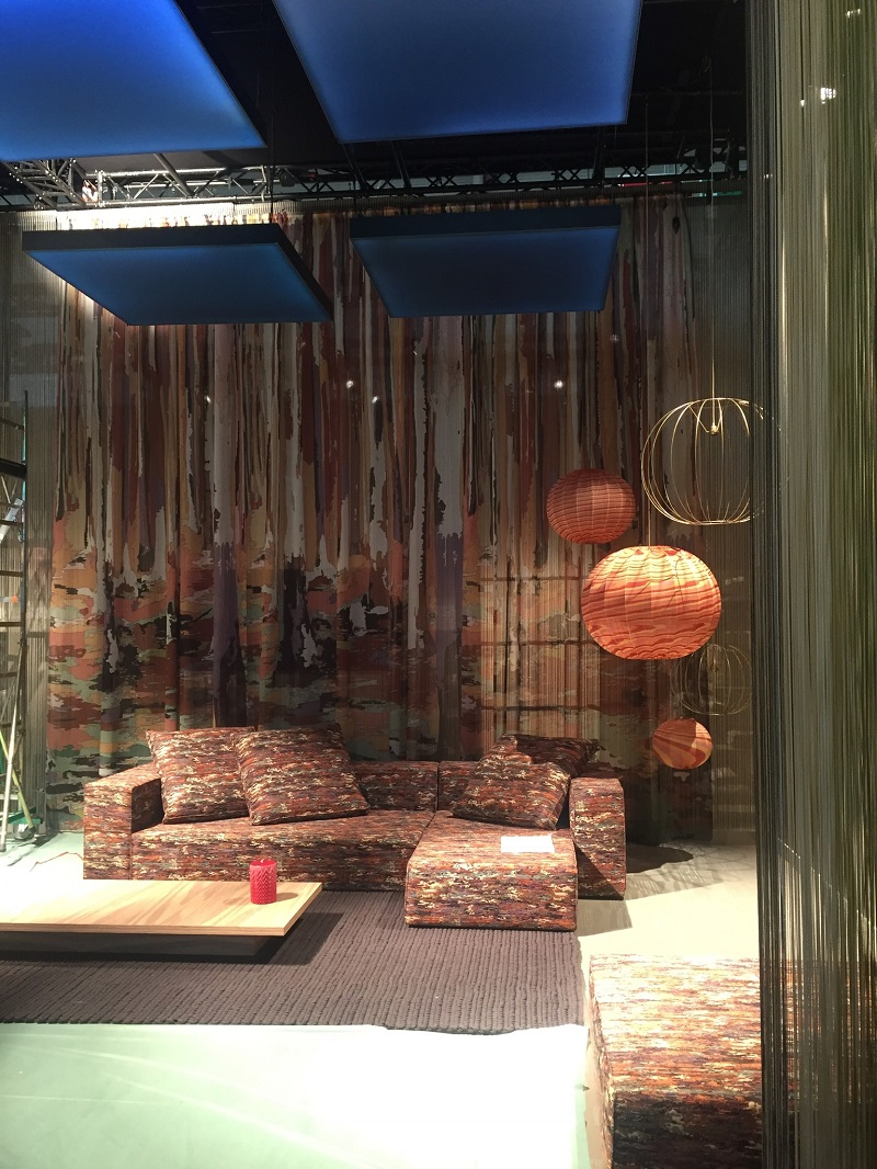 maison et objet 2019 first highlights from the first day. Black Bedroom Furniture Sets. Home Design Ideas