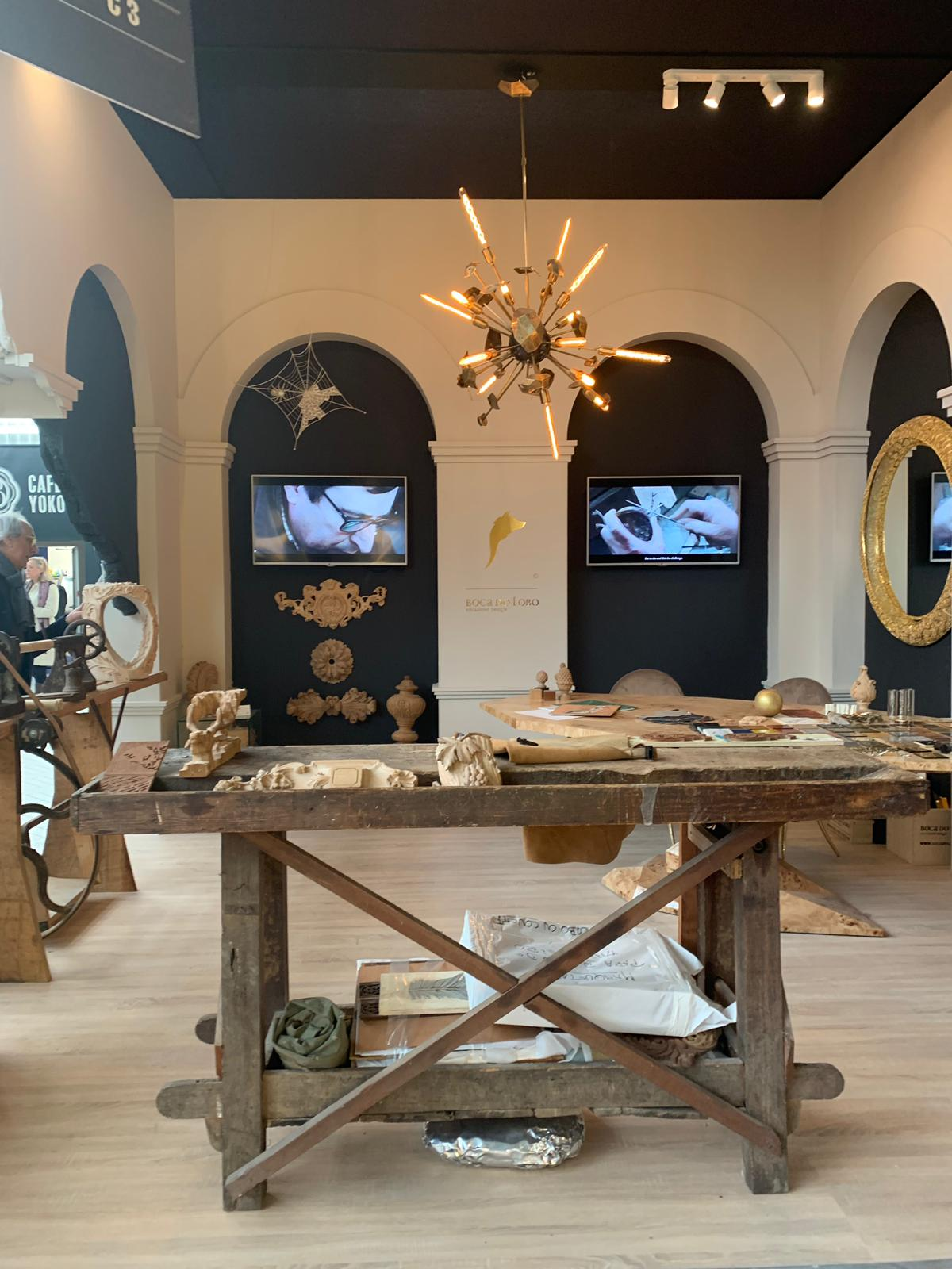 Maison et Objet2019 – First Highlights from the First Day maison et objet2019 Maison et Objet2019 – First Highlights from the First Day Maison et Objet 2019     First Highlights from the First Day 10