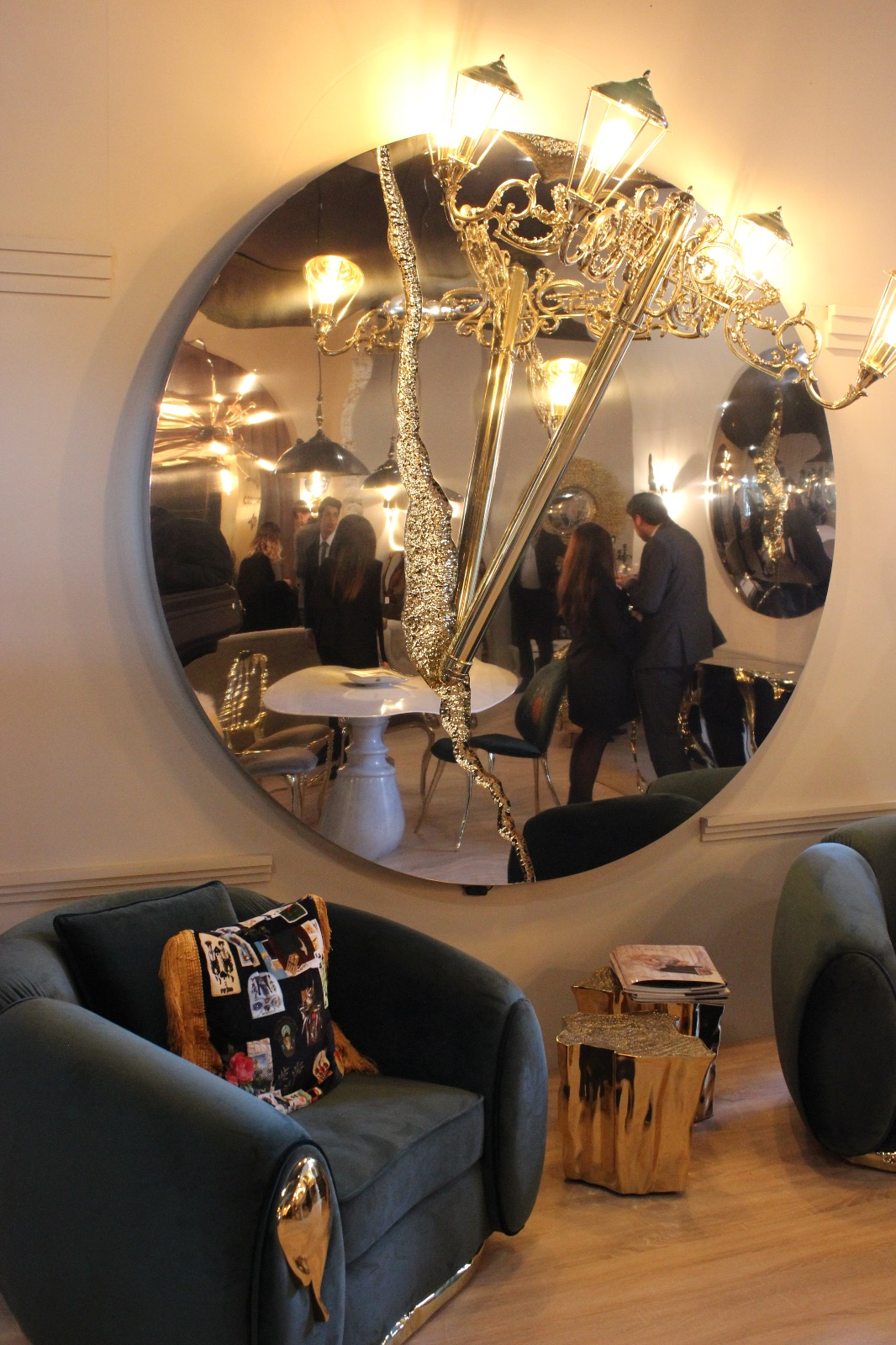 Maison et Objet2019 – First Highlights from the First Day maison et objet2019 Maison et Objet2019 – First Highlights from the First Day Maison et Objet 2019     First Highlights from the First Day 11