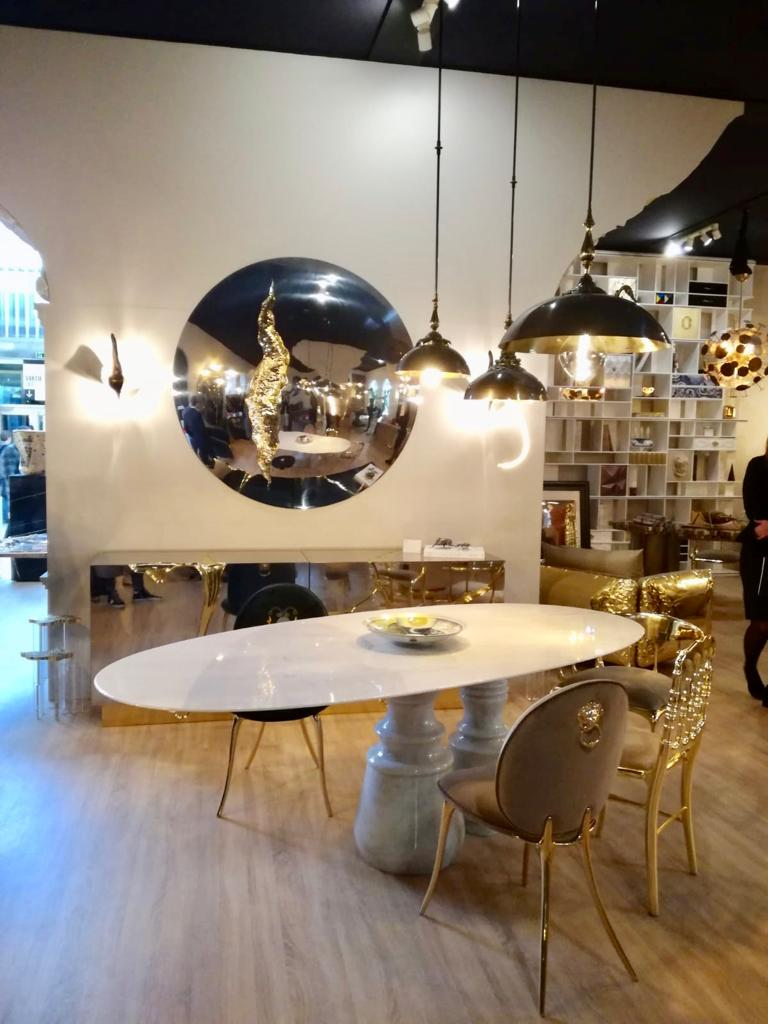 Maison et Objet 2019 – First Highlights from the First Day maison et objet2019 Maison et Objet2019 – First Highlights from the First Day Maison et Objet 2019     First Highlights from the First Day 7