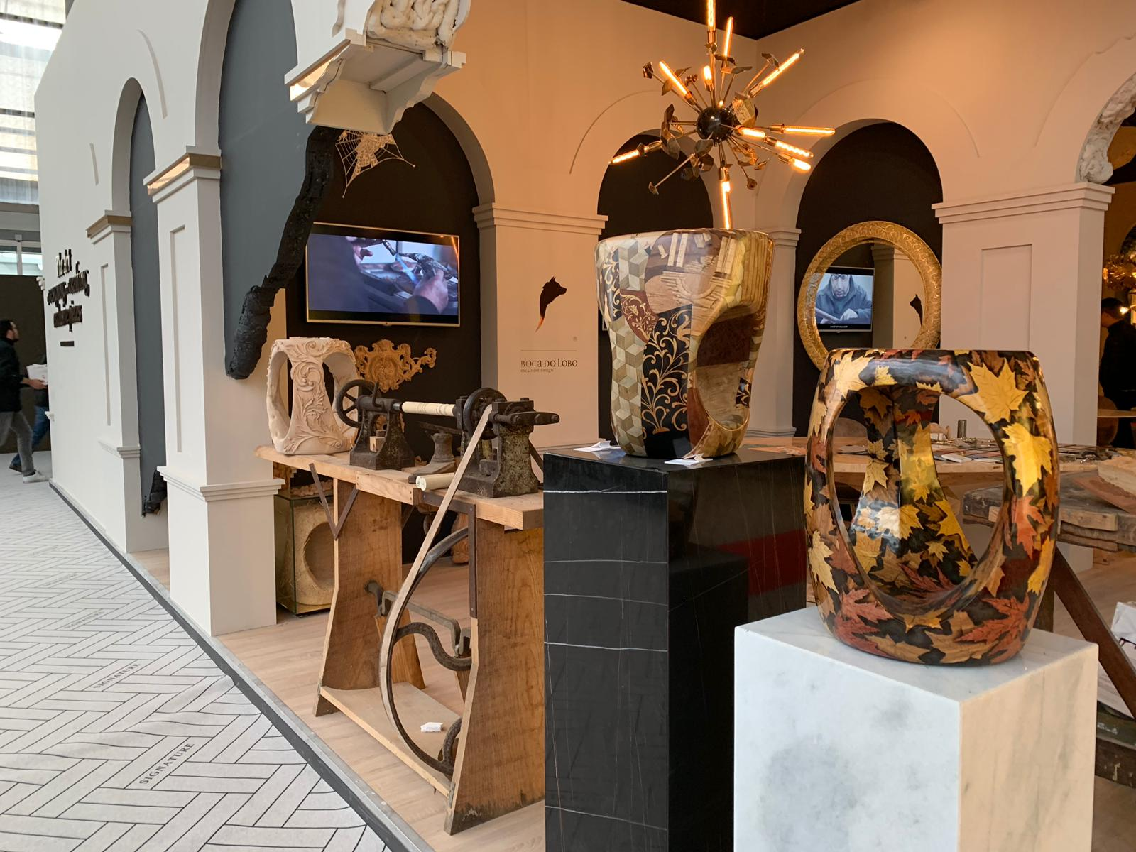 Maison et Objet 2019 – First Highlights from the First Day maison et objet 2019 Maison et Objet 2019 – First Highlights from the First Day Maison et Objet 2019     First Highlights from the First Day 8