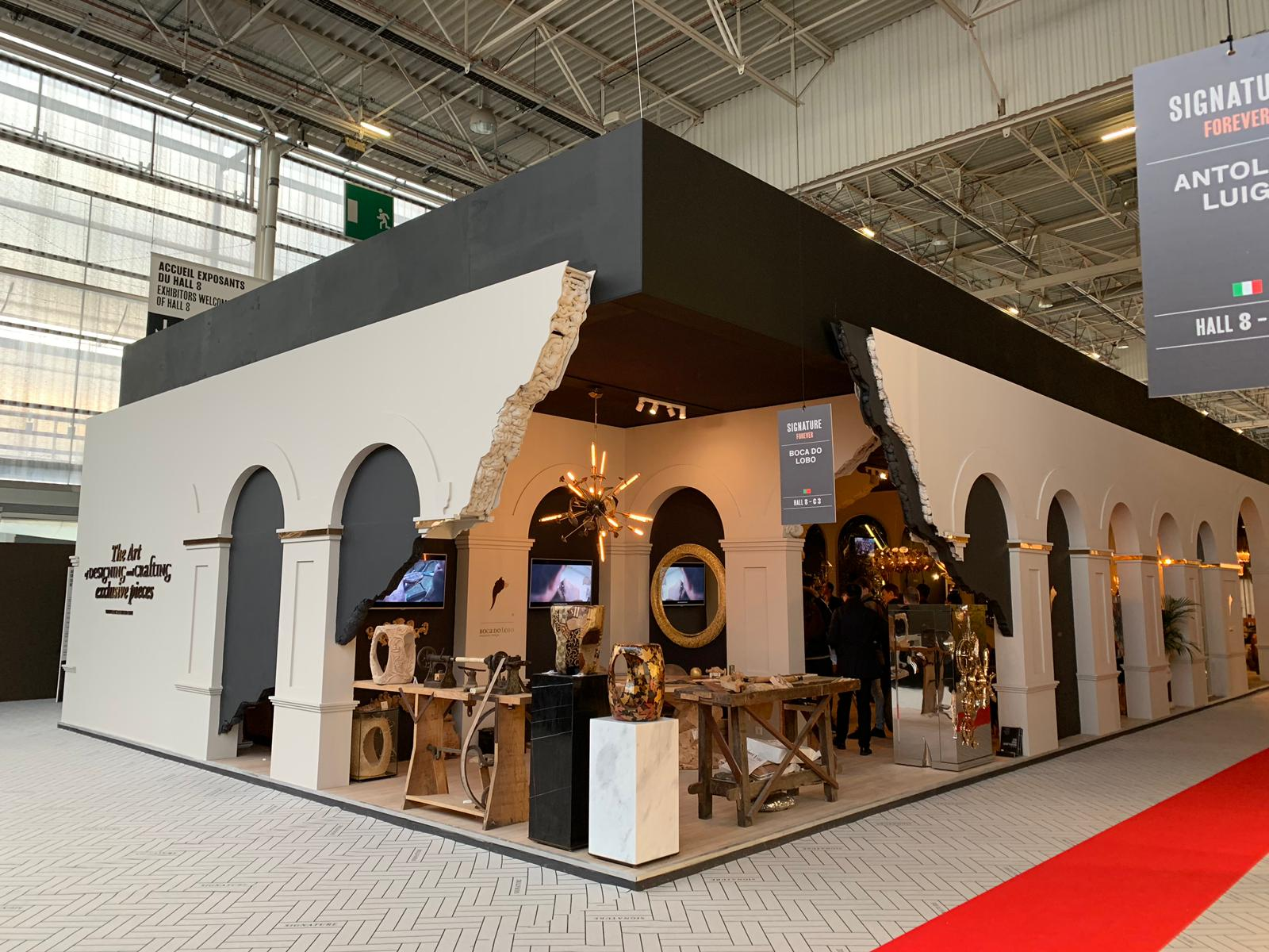 Maison et Objet 2019 – First Highlights from the First Day maison et objet2019 Maison et Objet2019 – First Highlights from the First Day Maison et Objet 2019     First Highlights from the First Day 9