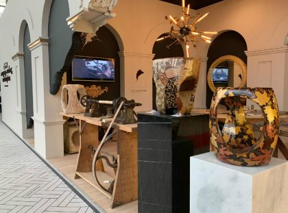 Maison et Objet 2019 – First Highlights from the First Day maison et objet 2019 Maison et Objet 2019 – First Highlights from the First Day Maison et Objet 2019     First Highlights from the First Day featured 420x311