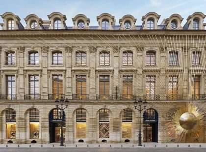 Meet The Best French Luxury Stores and Be Exclusive in Paris