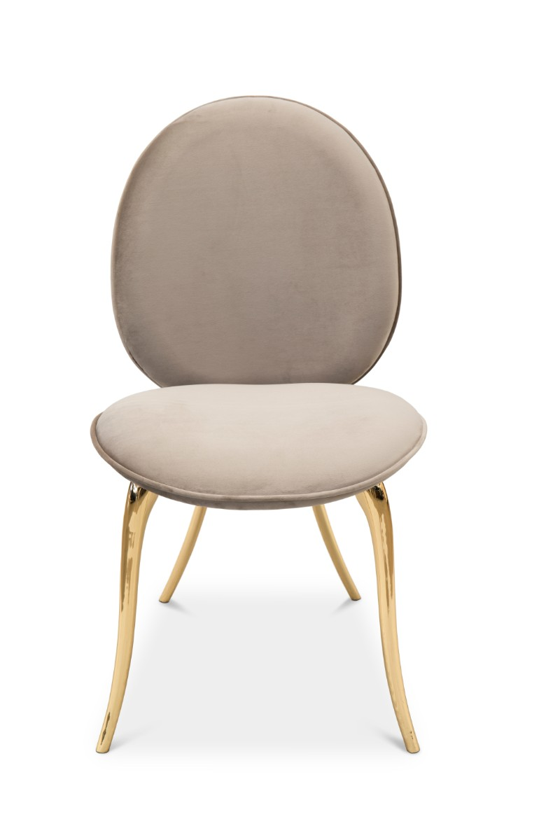 IMM Discover the Most Stunning Furniture Pieces by Boca do Lobo at IMM Soleil Chair by Boca do Lobo 2