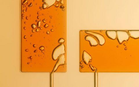 FENDI Sabine Marcelis' Ethereal Fountains for FENDI f9 the shapes of water by sabine marcelis for fendi yatzer COver 480x300