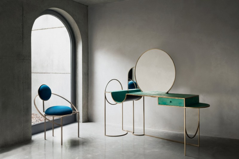 2019 Design Trends – Discover the Furniture Pieces by Lara Bohinc Lara Bohinc 2019 Design Trends – Discover the Furniture Pieces by Lara Bohinc 2019 Design Trends     Discover the Furniture Pieces by Lara Bohinc 1