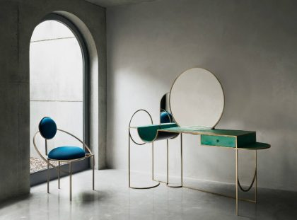 2019 Design Trends – Discover the Furniture Pieces by Lara Bohinc