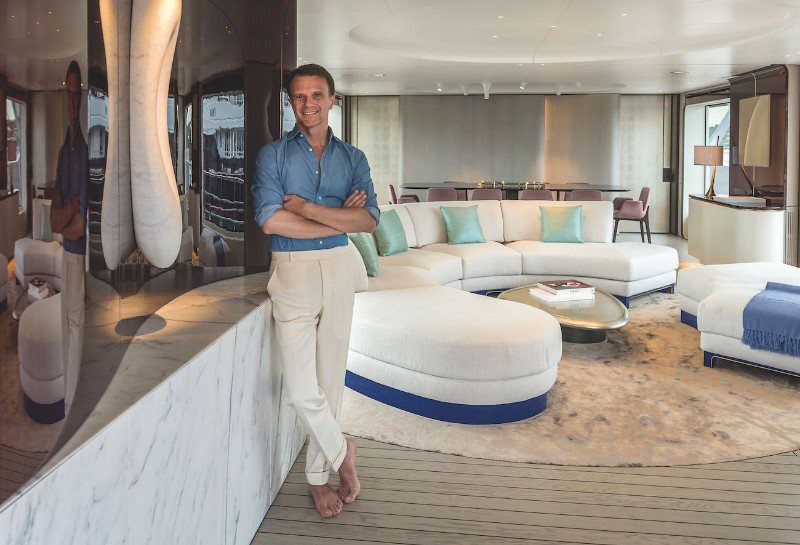 Achille Salvagni – One of The Best Interior Designers in the World Achille Salvagni Achille Salvagni – One of The Best Interior Designers in the World Achille Salvagni     One of The Best Interior Designers in the World 2