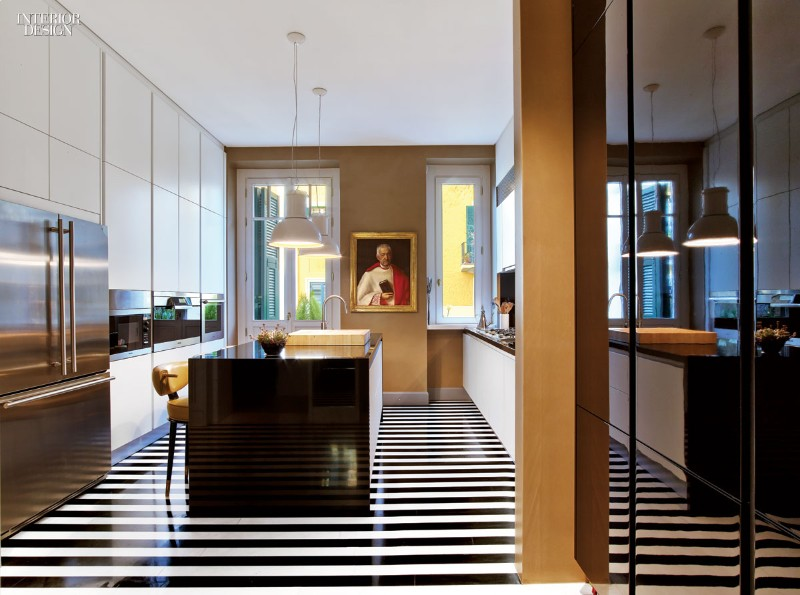 Achille Salvagni Achille Salvagni – One of The Best Interior Designers in the World Achille Salvagni     One of The Best Interior Designers in the World 4