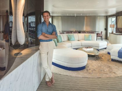 Achille Salvagni – One of The Best Interior Designers in the World