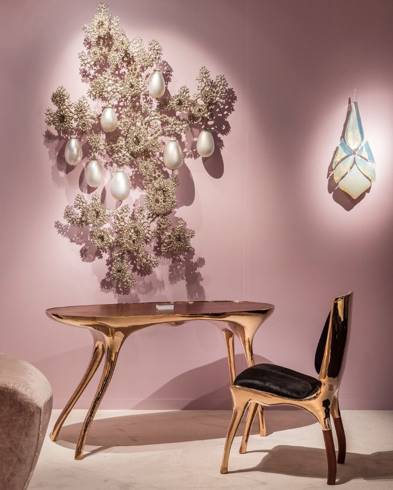 art and design Art and Design – The Best Design Highlights of PAD Genève 2019 Art and Design The Best Design Highlights of PAD Gen  ve 2019 6