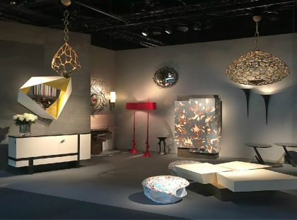 Art and Design - The Best Design Highlights of PAD Genève 2019