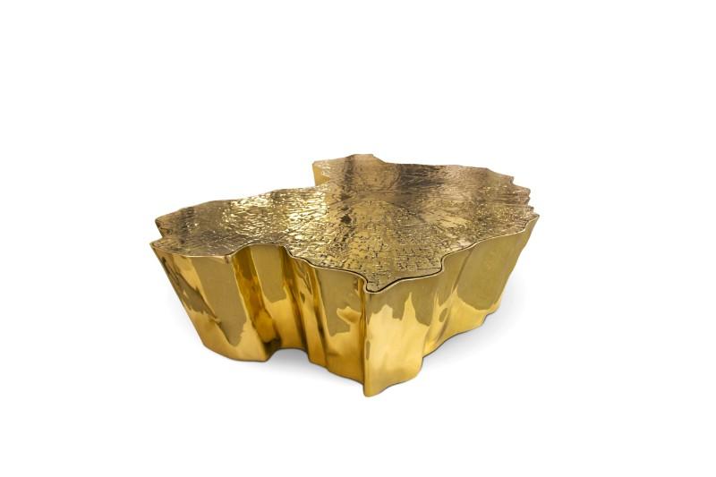 Winter Design Trends – Exclusive Pieces by Boca do Lobo boca do lobo Winter Design Trends – Exclusive Pieces by Boca do Lobo Eden Gold Center Table by Boca do Lobo 1