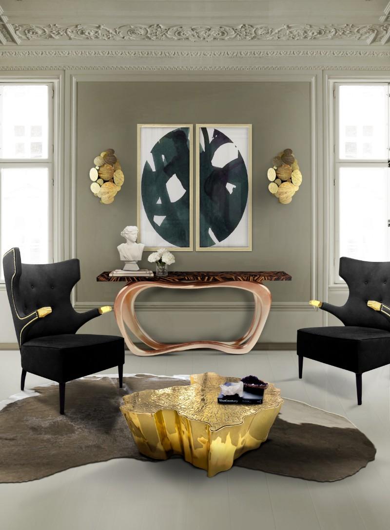 Winter Design Trends – Exclusive Pieces by Boca do Lobo boca do lobo Winter Design Trends – Exclusive Pieces by Boca do Lobo Eden Gold Center Table by Boca do Lobo 2