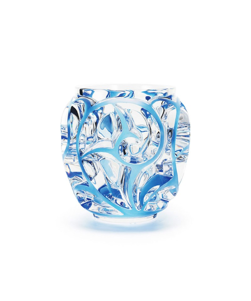 rené lalique Limited Edition – Tourbillons Vases by René Lalique Limited Edition Tourbillons Vase by Ren   Lalique 10