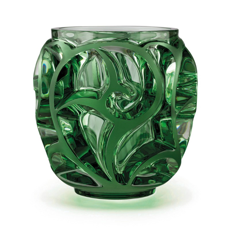 Limited Edition - Tourbillons Vases by René Lalique rené lalique Limited Edition – Tourbillons Vases by René Lalique Limited Edition Tourbillons Vase by Ren   Lalique 4