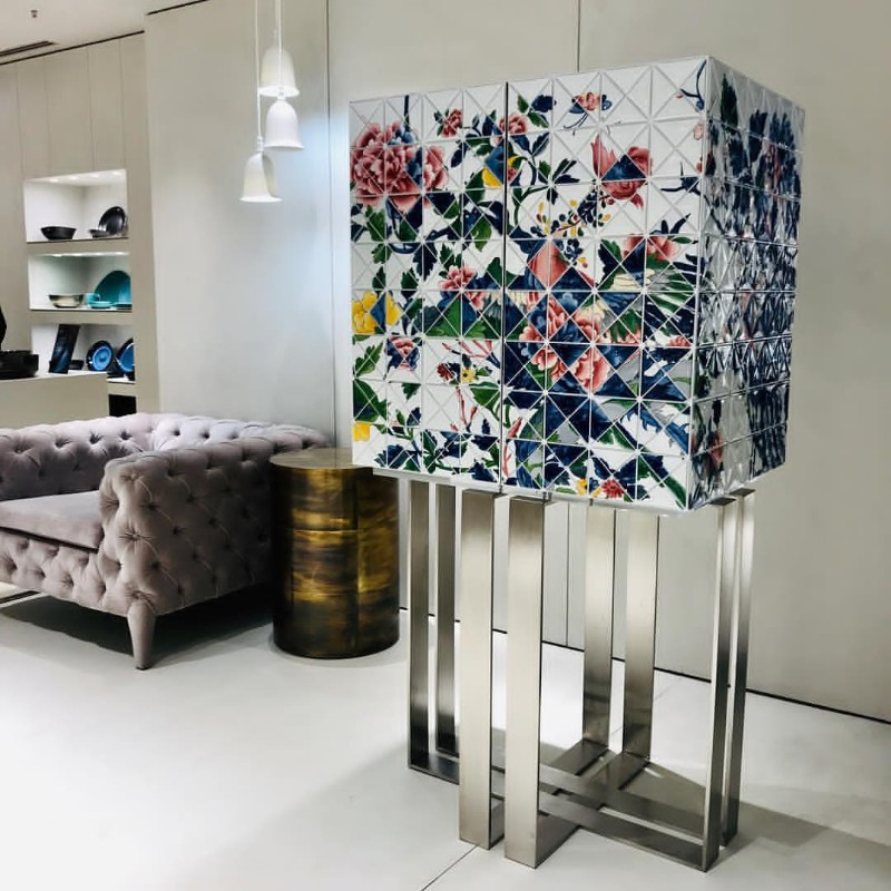 Once Upon a Time - Exclusive Furniture by Boca do Lobo & Vista Alegre vista alegre Once Upon a Time – Exclusive Furniture by Boca do Lobo & Vista Alegre Once Upon a Time Exclusive Furniture by Boca do Lobo Vista Alegre 3
