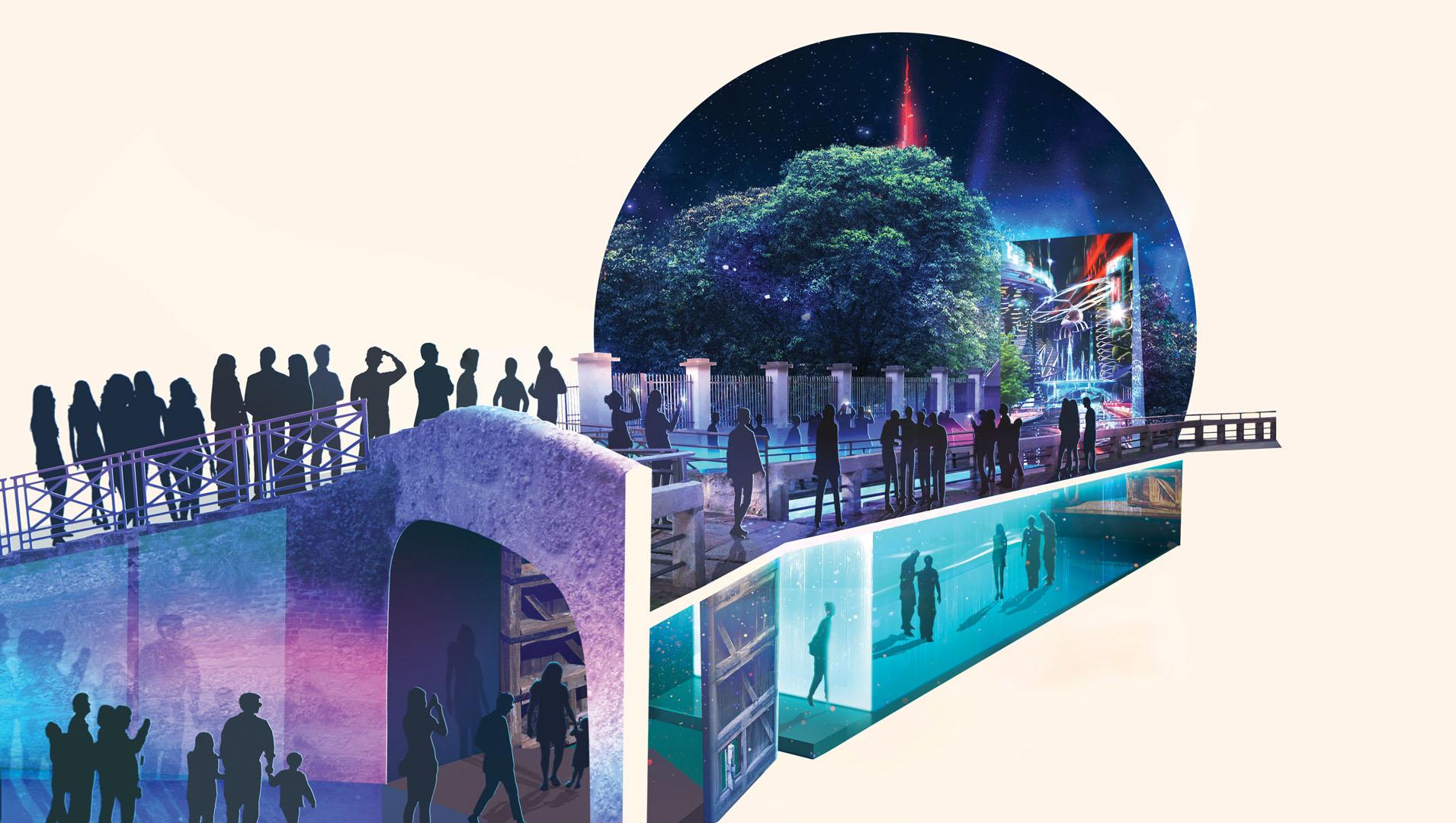 Salone del Mobile 2019 Celebrates Leonardo Da Vinci salone del mobile Salone del Mobile 2019 Edition Pays Homage To Leonardo Da Vinci Salone del Mobile 2019 Celebrates Leonardo Da Vinci 1