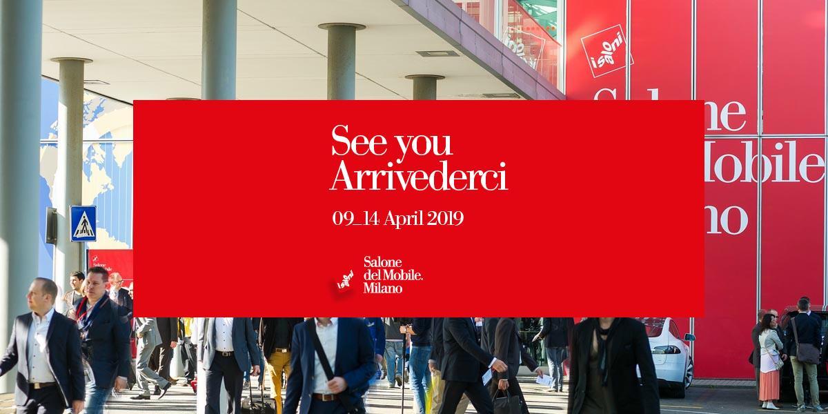 Salone del Mobile 2019 Celebrates Leonardo Da Vinci salone del mobile Salone del Mobile 2019 Edition Pays Homage To Leonardo Da Vinci Salone del Mobile 2019 Celebrates Leonardo Da Vinci 2