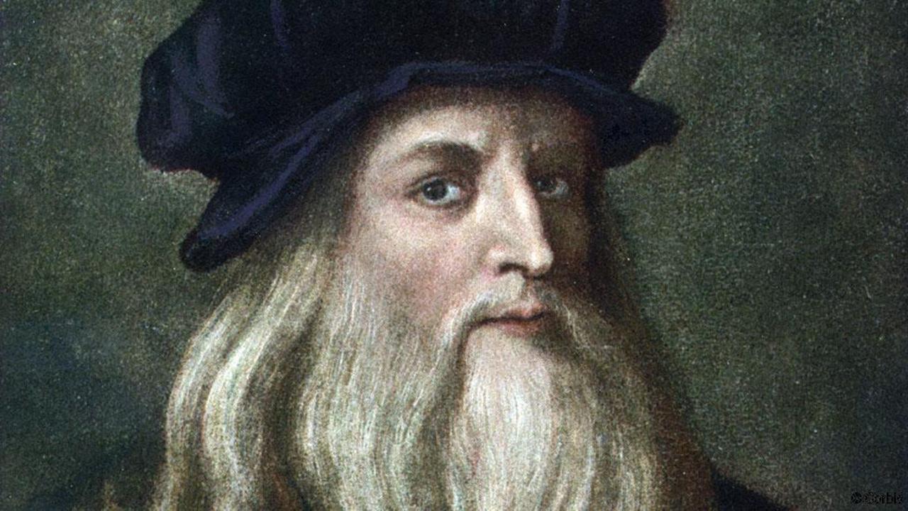 Salone del Mobile 2019 Celebrates Leonardo Da Vinci salone del mobile Salone del Mobile 2019 Edition Pays Homage To Leonardo Da Vinci Salone del Mobile 2019 Celebrates Leonardo Da Vinci 9