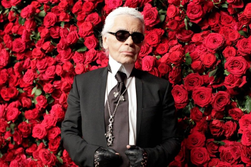 Karl Lagerfeld, the Man Who Defined Luxury Fashion, dies in Paris karl lagerfeld Karl Lagerfeld, The Man Who Defined Luxury Fashion, Dies in Paris The iconic Chanel fashion designer Karl Lagerfeld dies 5