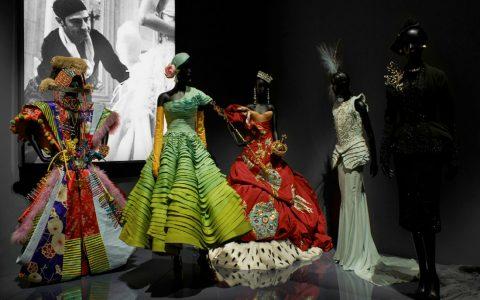 Christian Dior V&A Exhibition Highlights – Christian Dior, The Designer of Dreams VA Exhibition Highlights Christian Dior The Designer of Dreams featured 480x300
