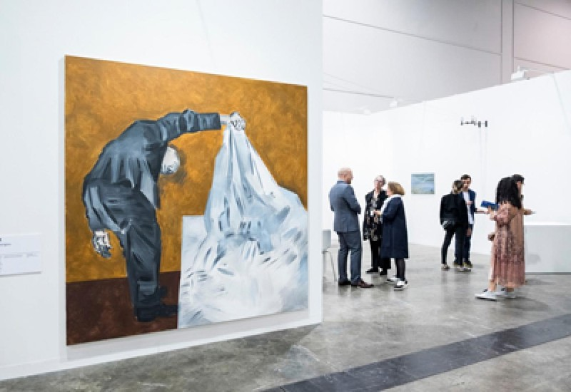 Art Basel Hong Kong 2019: All About This Design Event art basel hong kong 2019 Art Basel Hong Kong 2019: All About This Design Event Art Basel Hong Kong 2019 All About This Design Event 10