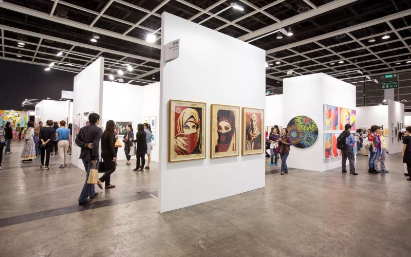 Art Basel Hong Kong 2019: All About This Design Event art basel hong kong 2019 Art Basel Hong Kong 2019: All About This Design Event Art Basel Hong Kong 2019 All About This Design Event 11