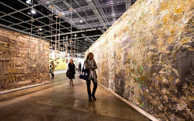 Art Basel Hong Kong 2019: All About This Design Event art basel hong kong 2019 Art Basel Hong Kong 2019: All About This Design Event Art Basel Hong Kong 2019 All About This Design Event 12