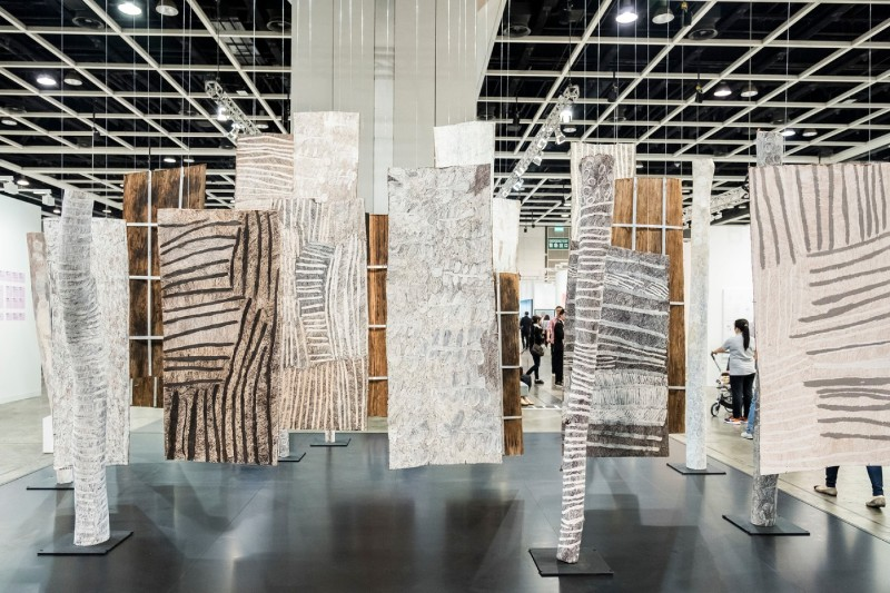 art basel hong kong 2019 Art Basel Hong Kong 2019: All About This Design Event Art Basel Hong Kong 2019 All About This Design Event 2