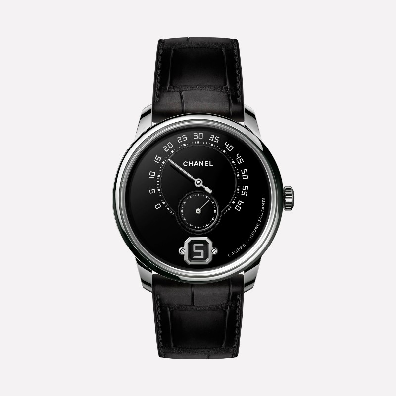 2019 - CHANEL's New Watch Collection - Monsieur de Chanel baselworld Baselworld 2019 – CHANEL's New Watch Collection Baselworld 2019 CHANELs New Watch Collection Monsieur de Chanel