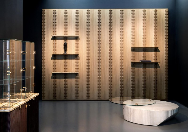 PAD Paris 2019 - Discover The Contemporary Design Exhibitors pad paris PAD Paris 2019 – Discover The Contemporary Design Exhibitors CARPENTERS