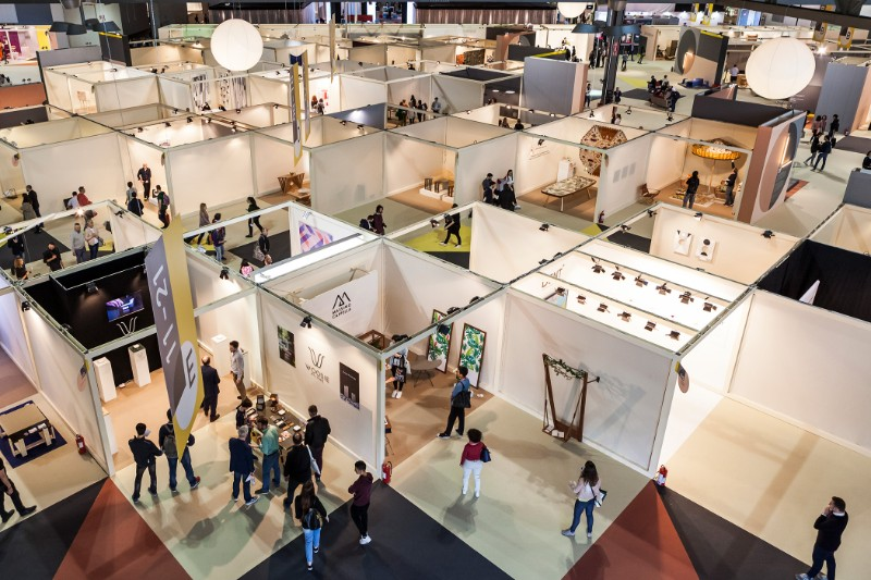 milan design week Design Exhibitions You Can't Miss During Milan Design Week 2019 Design Exhibitions You Can   t Miss During Milan Design Week 2019 7