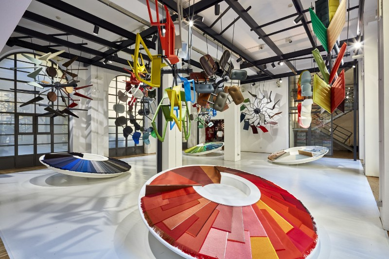 Design Exhibitions You Can't Miss During Milan Design Week 2019 milan design week Design Exhibitions You Can't Miss During Milan Design Week 2019 Design Exhibitions You Can   t Miss During Milan Design Week 2019 9