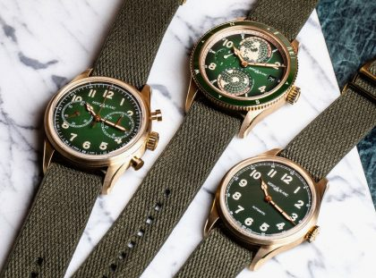 Baselworld 2019 - The Watch Design Trends To Expect baselword 2019 Baselworld 2019 – The Watch Design Trends To Expect FT 420x311   FT 420x311