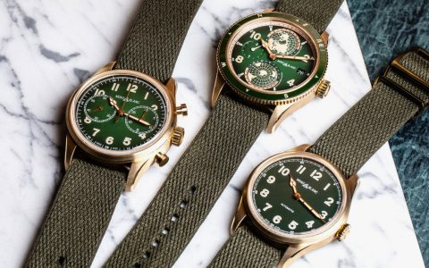 baselword 2019 Baselworld 2019 – The Watch Design Trends To Expect FT 480x300