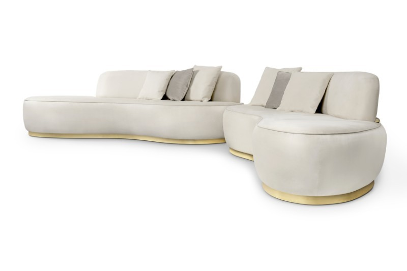 top brands Here Are the Design Top Brands You Can Find in New York Odette Sofa by Boca do Lobo
