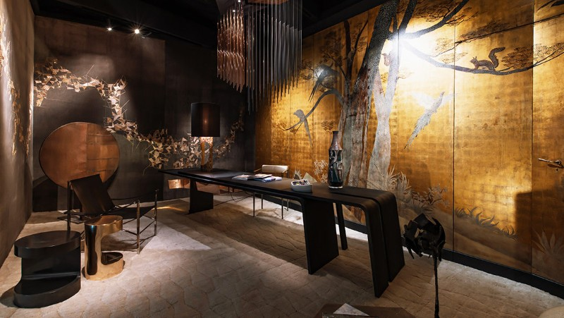 PAD Paris 2019 - Discover The Contemporary Design Exhibitors pad paris PAD Paris 2019 – Discover The Contemporary Design Exhibitors T