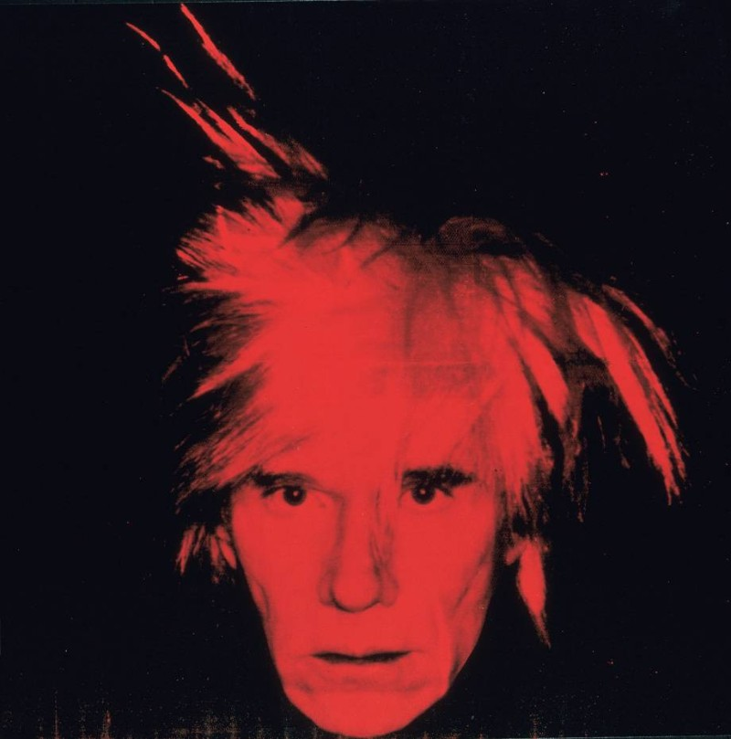 andy-warhol-self-portrait Throwback Thursday - A look at Andy Warhol Most Iconic Work andy warhol Throwback Thursday – A look at Andy Warhol Most Iconic Work andy warhol self portrait Throwback Thursday A look at Andy Warhol Most Iconic Work