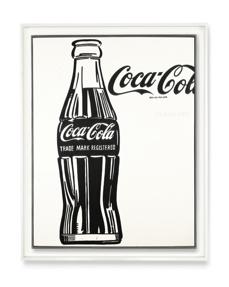 coca-cola-3 Throwback Thursday - A look at Andy Warhol Most Iconic Work andy warhol Throwback Thursday – A look at Andy Warhol Most Iconic Work coca cola 3 Throwback Thursday A look at Andy Warhol Most Iconic Work