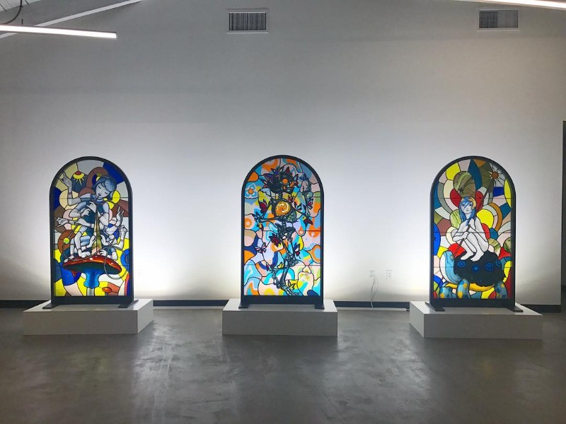 Art Basel Hong Kong 2019: Here Are The Top Contemporary Exhibitors art basel hong kong 2019 Art Basel Hong Kong 2019: Here Are The Top Contemporary Exhibitors kaikai gallery