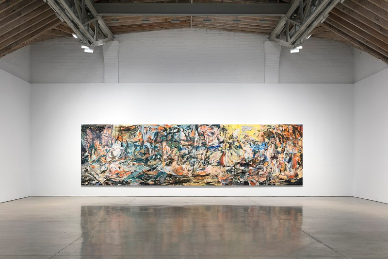 Art Basel Hong Kong 2019: Here Are The Top Contemporary Exhibitors art basel hong kong 2019 Art Basel Hong Kong 2019: Here Are The Top Contemporary Exhibitors paula cooper