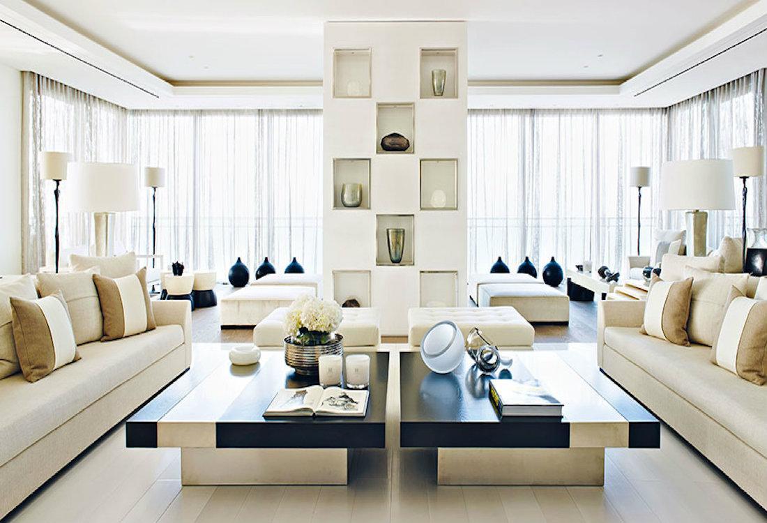 London S Interior Designer Discover Their Unique Design Style