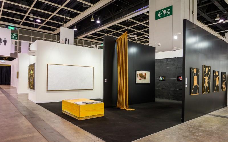 Art Basel Hong Kong 2019 - Discover The Event Highlights (8) art basel Art Basel Hong Kong 2019 – Discover The Event Highlights Art Basel Hong Kong 2019 Discover The Event Highlights 8