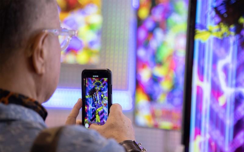 Art Basel Hong Kong 2019 - Discover The Event Highlights (9) art basel Art Basel Hong Kong 2019 – Discover The Event Highlights Art Basel Hong Kong 2019 Discover The Event Highlights 9