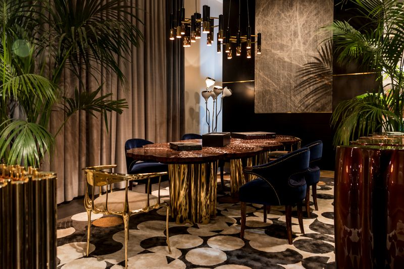 Design Trends From Salone del Mobile 2019 (4) design trends Design Trends From Salone del Mobile 2019 Design Trends From Salone del Mobile 2019 4