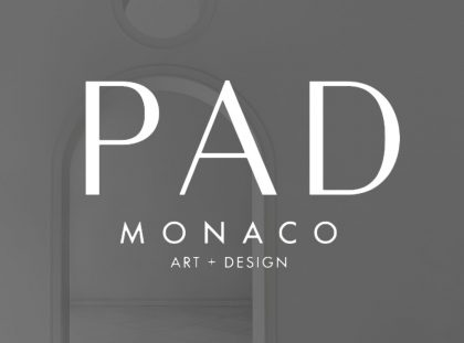 Everything You Need To Know About The PAD Monaco Art Fair ft art fair Everything You Need To Know About The PAD Monaco Art Fair Everything You Need To Know About The PAD Monaco Art Fair ft 420x311